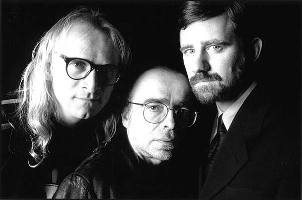 THE LONE GUNMEN ARE COMING! Dean Haglund Confirms the Trio's Return to New The X-Files Series!