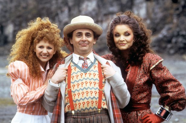 Sylvester McCoy Says No To A Female Doctor Who