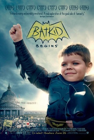 Movie Review – BATKID BEGINS
