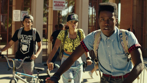 Movie Review – DOPE
