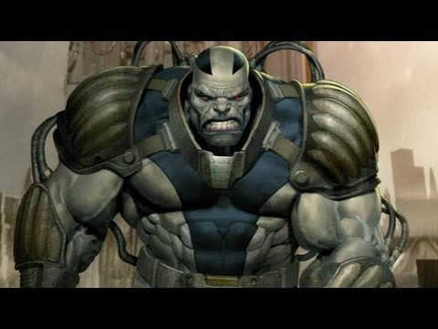 Apocalypse Finally Hits the Set of X-Men: Apocalypse!