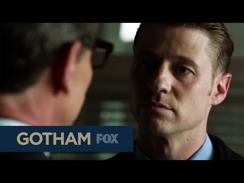 Gotham Season Two Trailer Promises the Rise of Villains!