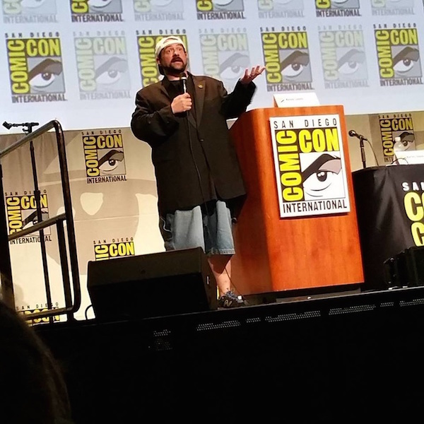 Trilogy Spoilers! Podcast – San Diego Comic Con 2015