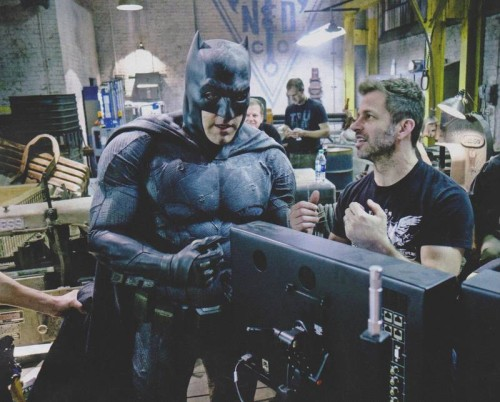 New Revelations on Batman's Character in Batman v Superman: Dawn of Justice!