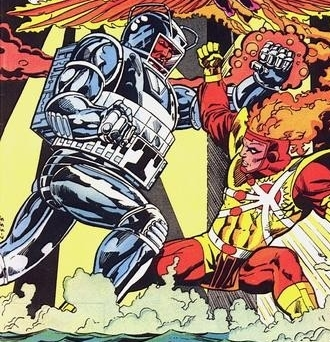 CW's The Flash Finds a New Villain in Demore Barnes as Tokamak!