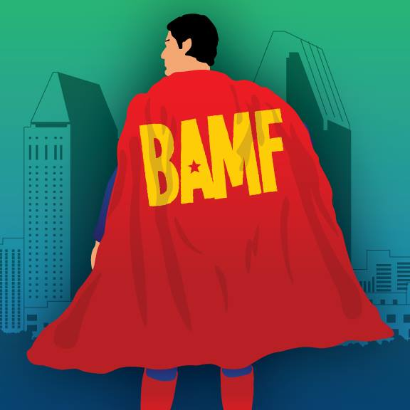 5 Questions with The Founders of BAMF: BAD ASS MUSIC FESTIVAL!