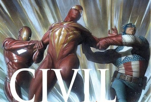 RUMOR: Tom Holland is Shooting a Civil War Fight Scene in Germany Against Which Avenger?