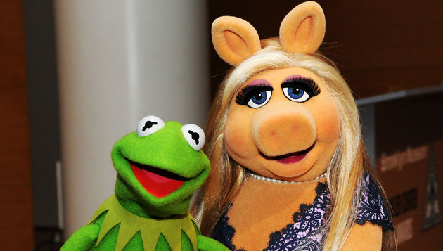 Miss Piggy And Kermit Are Splitting up