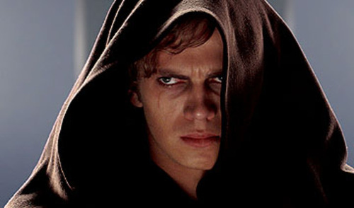 Anakin Made The Top 1,000 Baby Names!