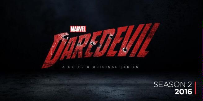 New Set Picture from Daredevil, Season Two, Might Reveal a Possible Relationship
