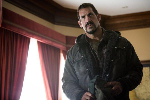 Agents of S.H.I.E.L.D. Casts Matt Willig as the Mysterious Inhuman Lash