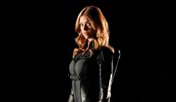 ABC Makes a Pilot Order for an Agents of S.H.I.E.L.D. spinoff starring Mockingbird!