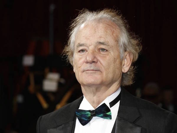 Bill Murray to Appear in Ghostbusters Reboot!