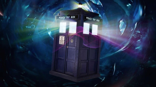 """BBC America to Air Doctor Who Spinoff """"Class"""""""