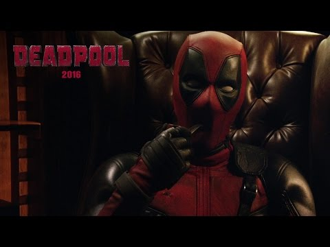 New Teaser Trailer for Deadpool Is Perfectly Deadpool!
