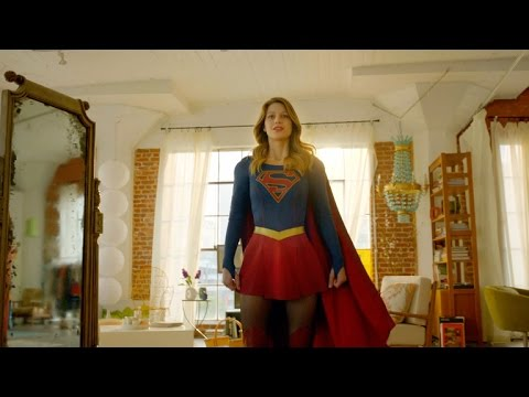 Supergirl Heats Up With New Villains and a New Trailer!