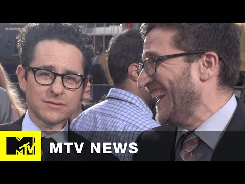 J.J. Abrams Say The Star Wars Holiday Special Is Canon!