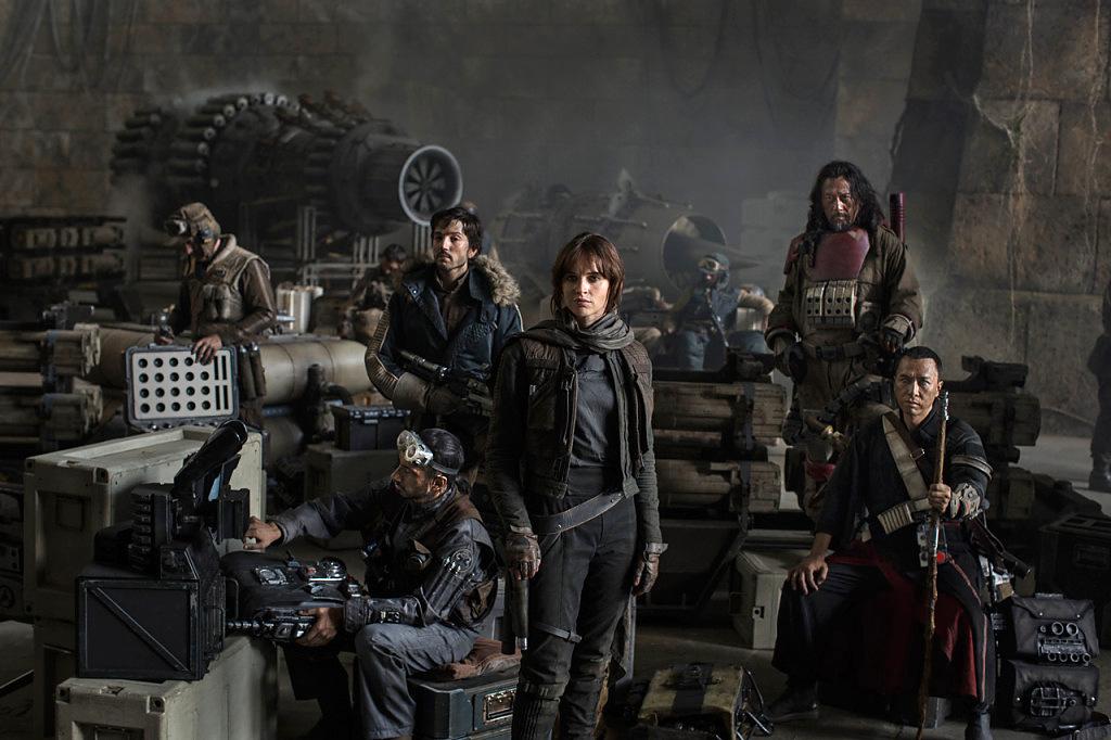 Star Wars Recap From D23