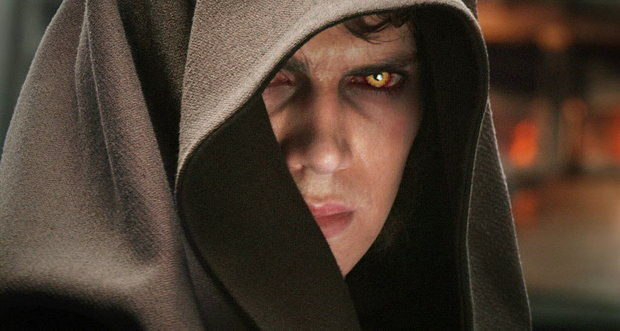 Is Hayden Christensen Returning to Star Wars?!!!