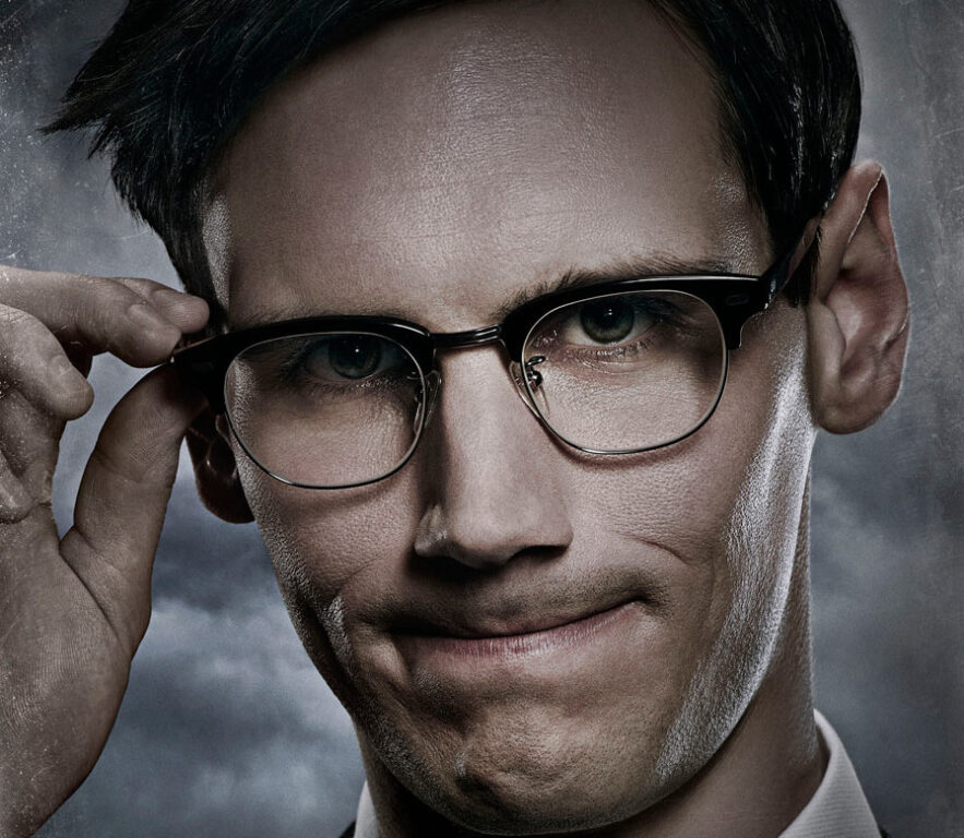 Cory Michael Smith Says Gotham Format Will Allow for Bigger Stories!