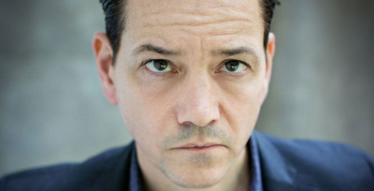 SAY WHAT AGAIN! Netflix Adds Frank Whaley to Luke Cage Cast