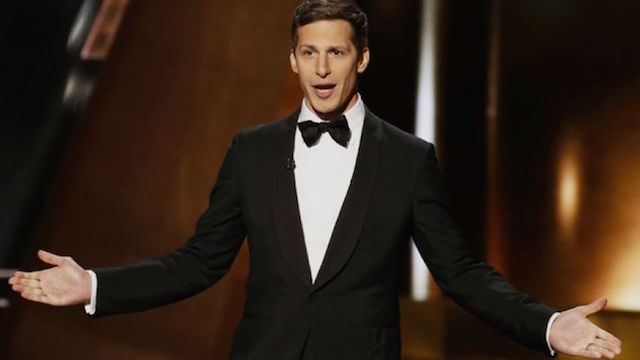 Top 5 Moments From The 67th Emmy Awards