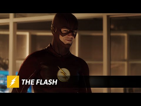 This Promo Reminds You the Season Premiere for THE FLASH is only Three Weeks Away!