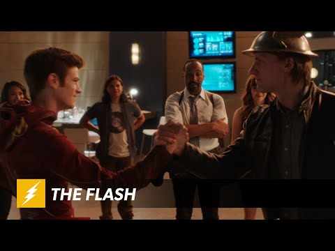 "New Trailer for The Flash Will Give You ""Goosies!"""