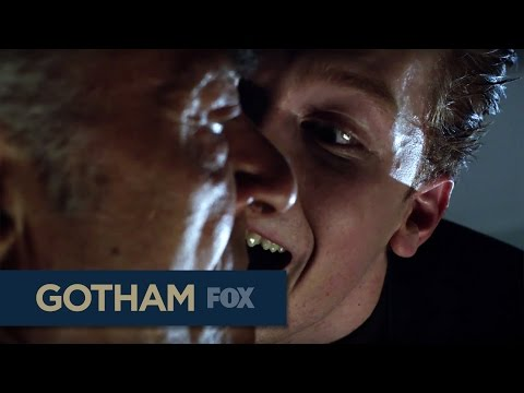 Red Band Trailer for Next Week's Gotham is Insane