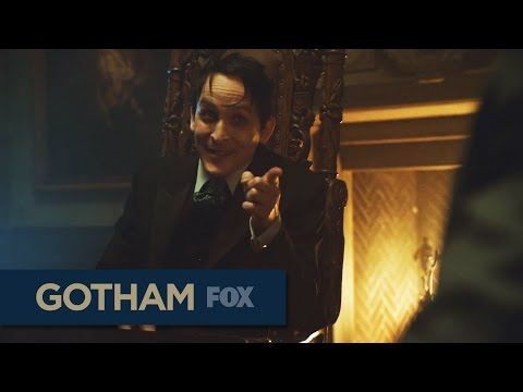 Jim Gordon is Damned if He Does and Damned if He Doesn't in This Clip from Gotham