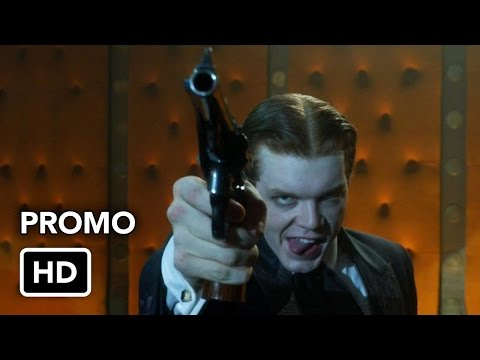 Trailer for Next Week's Gotham Will Have You in Stitches!