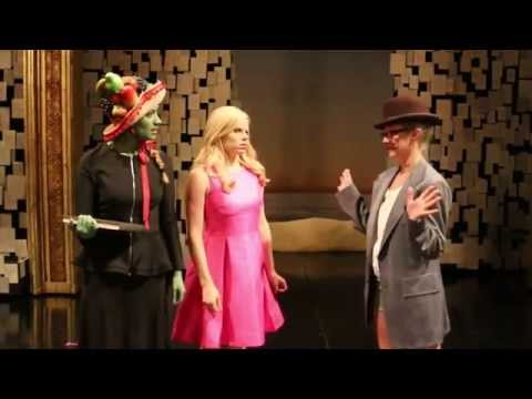Drunk Broadway: Wicked