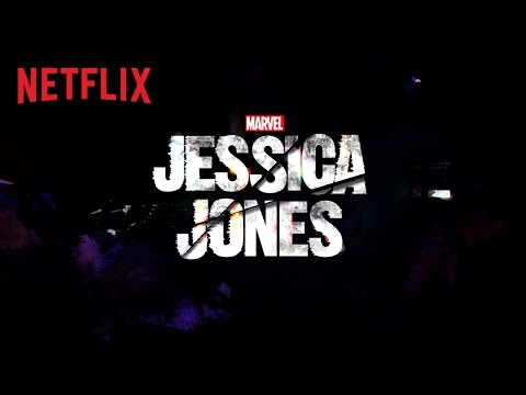 New Video Promises We Will Know the Name 'Jessica Jones' on November 20th!