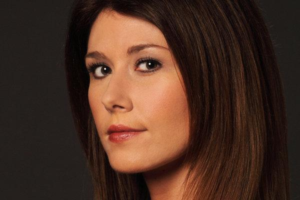 5 Questions With Jewel Staite!