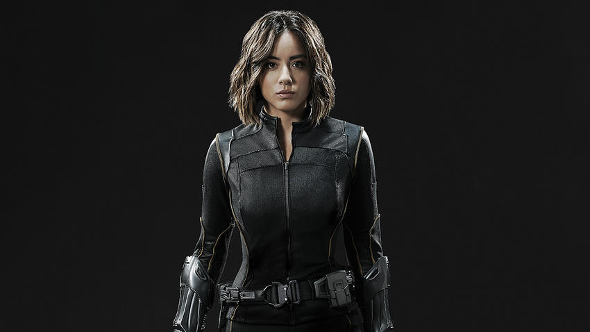 Daisy Loses an Inhuman in this Clip for Tomorrow's Agents of S.H.I.E.L.D.