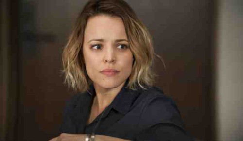 IT'S OFFICIAL! Rachel McAdams is Cast in Doctor Strange!