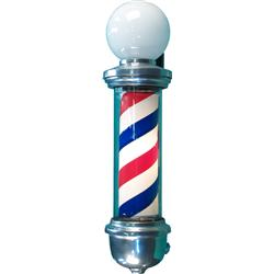 YOUR MONDAY MATH with Mathematician KP Hart: The Barber Paradox