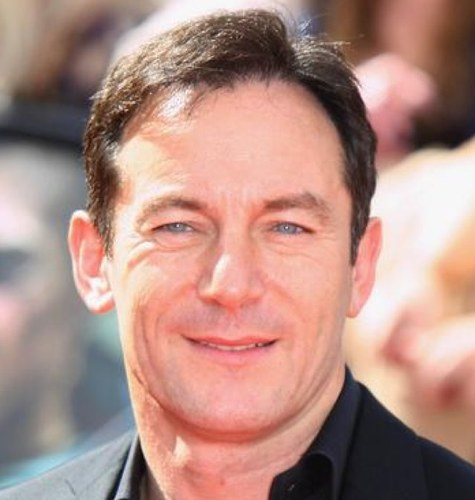 Jason Isaacs Tweets Out What We've Been Thinking About Tatiana Maslany and Orphan Black for Ages!