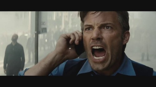 Ben Affleck Will NOT Direct Batman Film