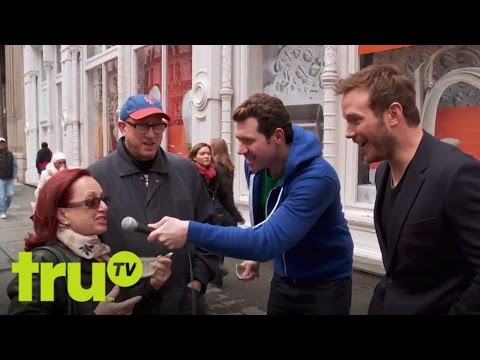 Chris Pratt Gets No Love in the Latest, Hilarious 'Billy on the Street'