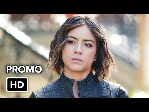 The Agents of S.H.I.E.L.D. Seek Out the Inhuman Lash in this Promo for Next Week's Episode
