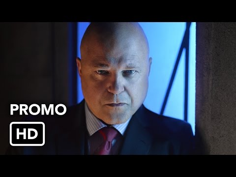 Michael Chiklis Cleans Up the Streets of Gotham in this Promo for Next Week