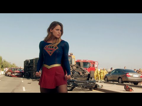 Supergirl Season Trailer will Get You Excited for More Supergirl!