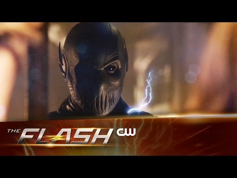New Trailer for The Flash Brings Back Some Old Enemies for Team Flash in Next Week's Ep 'The Darkness and the Light'