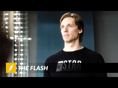 Promo For Next Week's The Flash Promises Some Flash on Flash Action!