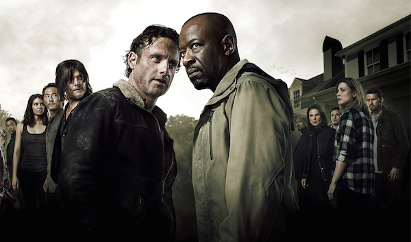 Get Ready for Season 6 of The Walking Dead Right Here!