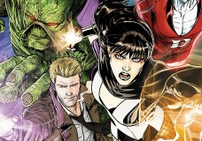 Will We Get JUSTICE LEAGUE DARK or THE FLASH Released in 2018?