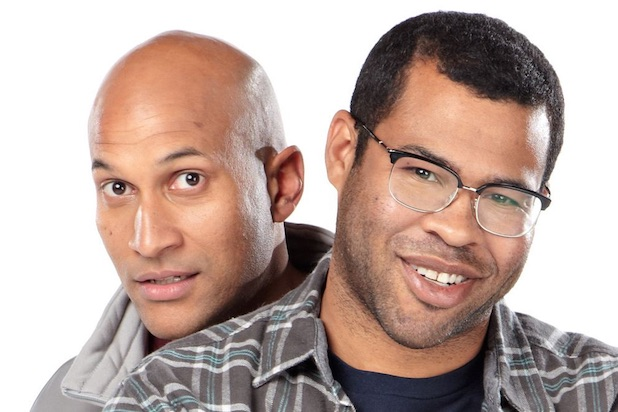 Key & Peele Are Collaborating With Coraline Director For A New Stop Motion Feature!