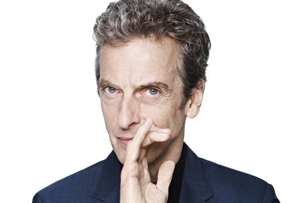 Peter Capaldi Is Confirmed To Return As The Doctor!