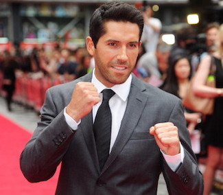 Martial Arts Bad Ass, Scott Adkins, Rumored to Join Cast of Doctor Strange!